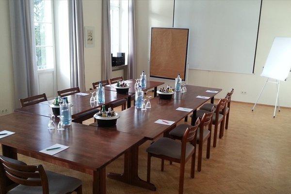 Restaurant Kloster Johannisberg - фото 6
