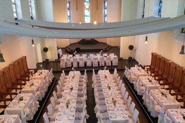 Restaurant Kloster Johannisberg - фото 7