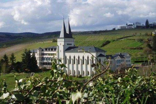 Restaurant Kloster Johannisberg - фото 8
