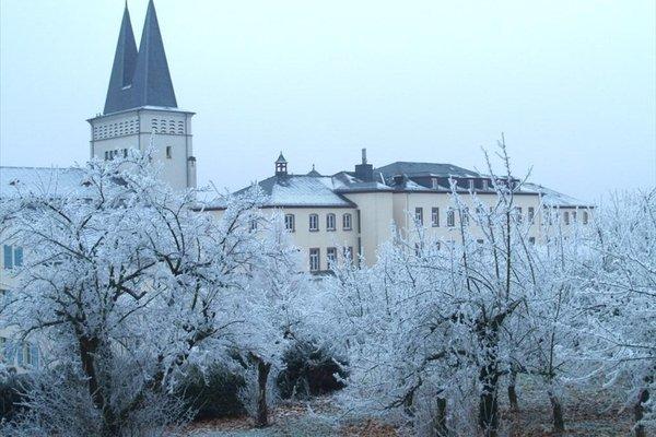Restaurant Kloster Johannisberg - фото 9