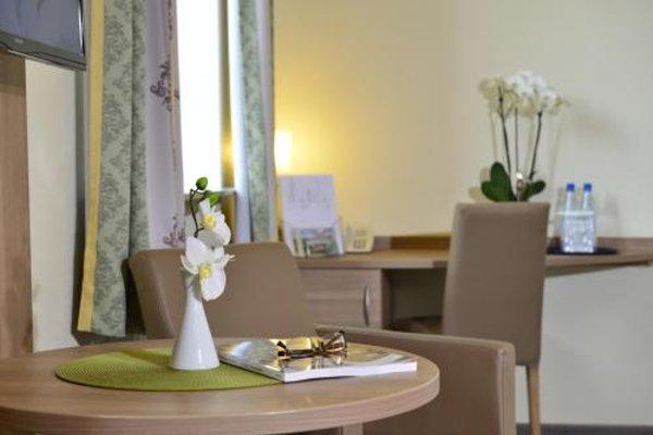 Hotel Haus Neugebauer - 12