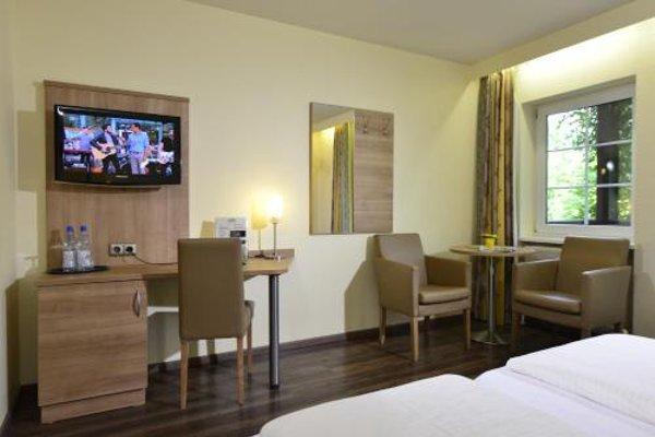 Hotel Haus Neugebauer - 5