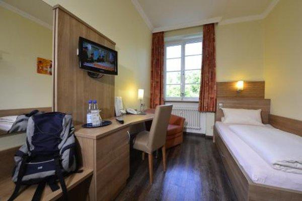 Hotel Haus Neugebauer - 6