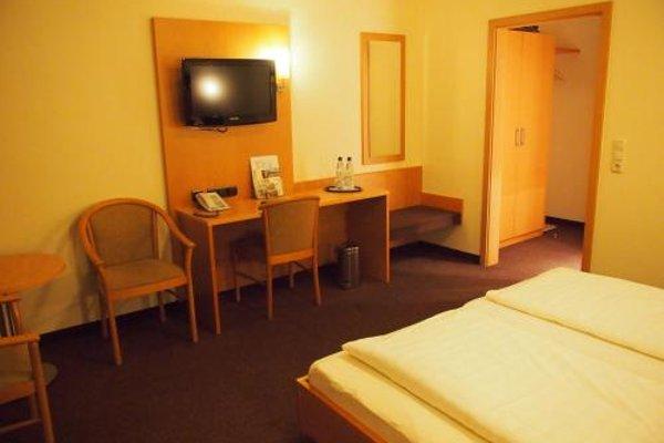 Hotel Haus Neugebauer - 7