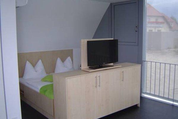 Lausitz Resort - Feriendorf Scado - 16