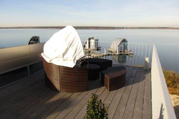 Lausitz Resort - Feriendorf Scado - 20