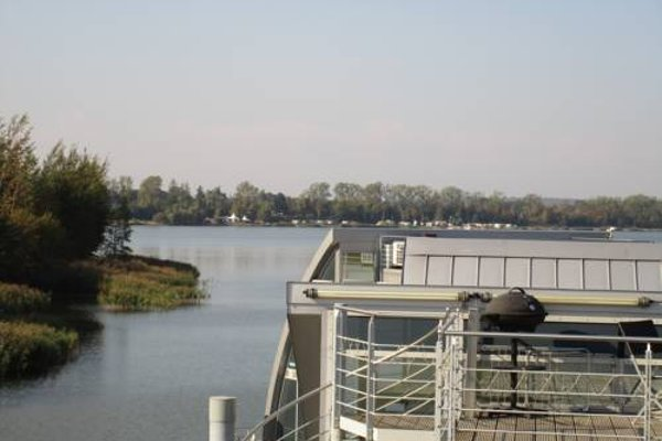 Lausitz Resort - Feriendorf Scado - 21