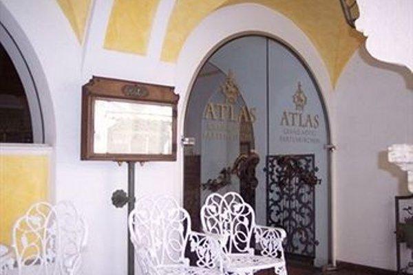 Atlas Grand Hotel - фото 17