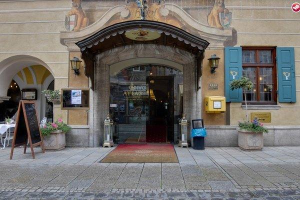 Atlas Grand Hotel - фото 18