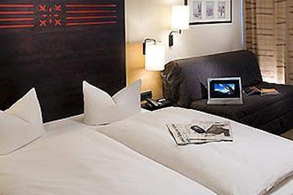 Mercure Hotel Garmisch Partenkirchen - фото 36