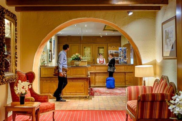 Mercure Hotel Garmisch Partenkirchen - фото 14