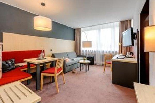 Mercure Hotel Garmisch Partenkirchen - фото 5