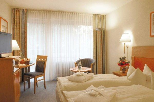 Hotel Konigshof - фото 43