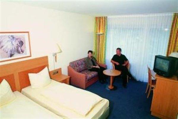 Hotel Konigshof - фото 3