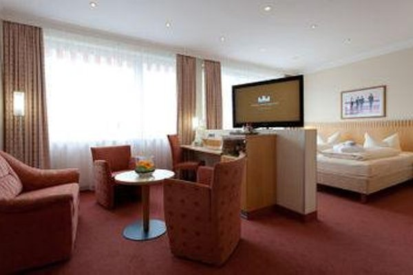 Hotel Konigshof - фото 5
