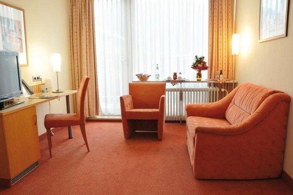 Hotel Konigshof - фото 7