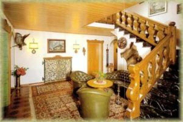 Hotel Garni Brunnthaler - 17