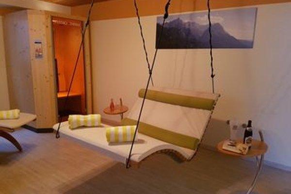 Hotel Garni Brunnthaler - 19