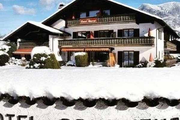 Hotel Garni Brunnthaler - 22