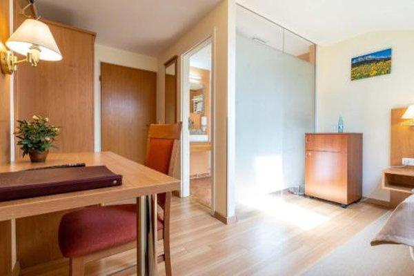 Hotel Garni Brunnthaler - 5