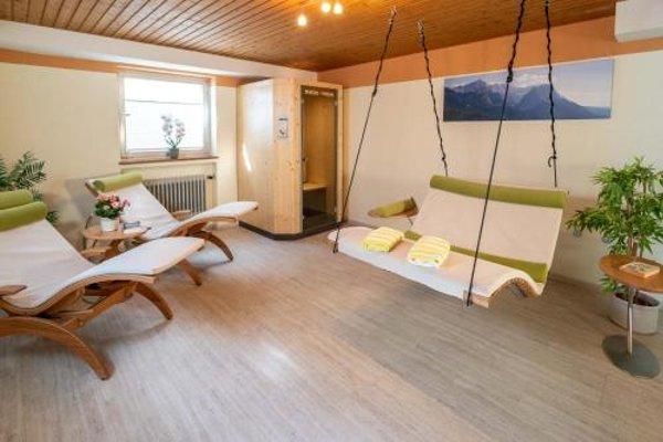 Hotel Garni Brunnthaler - 6