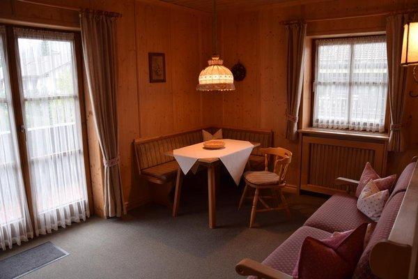 Hotel Garni Brunnthaler - 8