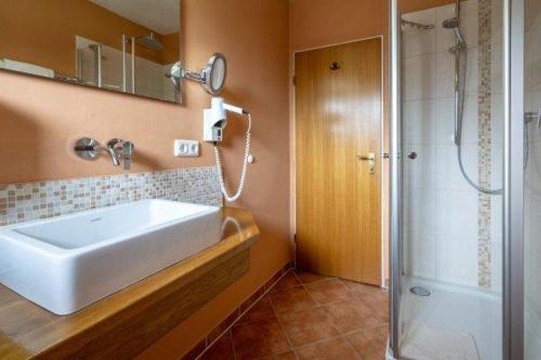 Hotel Garni Brunnthaler - 9
