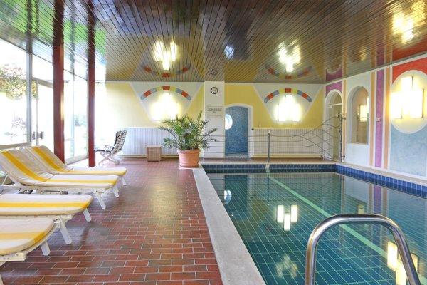 Wittelsbacher Hof Swiss Quality Hotel - фото 18