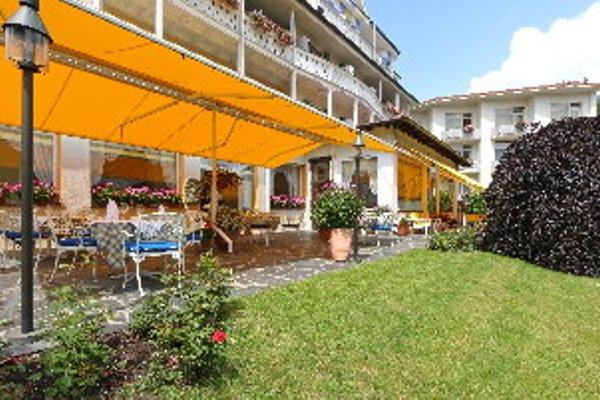 Wittelsbacher Hof Swiss Quality Hotel - фото 23