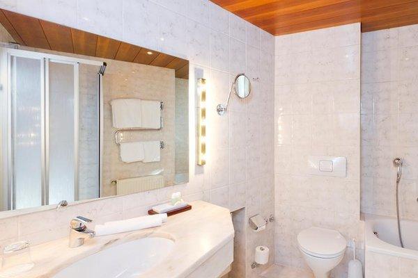 Wittelsbacher Hof Swiss Quality Hotel - фото 8
