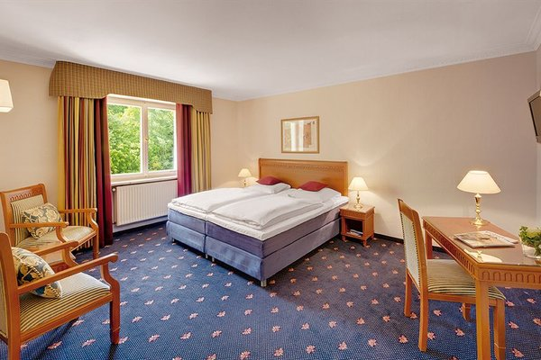 Grand Hotel Sonnenbichl - фото 50