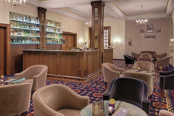 Grand Hotel Sonnenbichl - фото 10