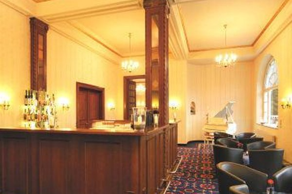 Grand Hotel Sonnenbichl - фото 11