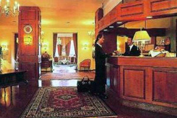 Grand Hotel Sonnenbichl - фото 12