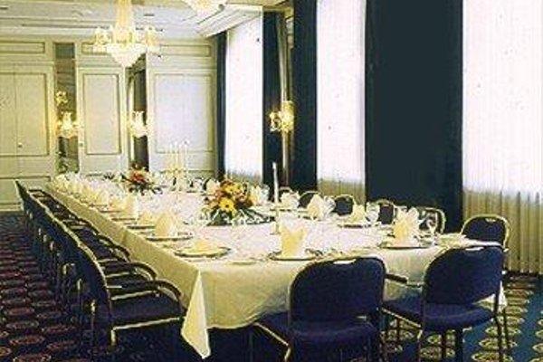 Grand Hotel Sonnenbichl - фото 9