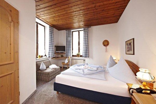 Hotel Drei Mohren - фото 31