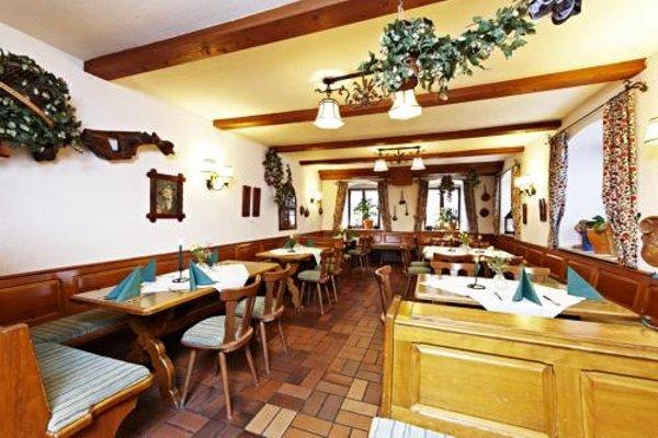 Hotel Drei Mohren - фото 10
