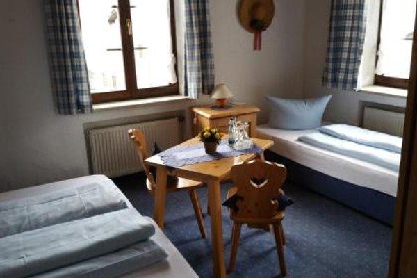 Hotel Drei Mohren - фото 3