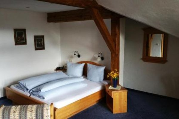 Hotel Drei Mohren - фото 4
