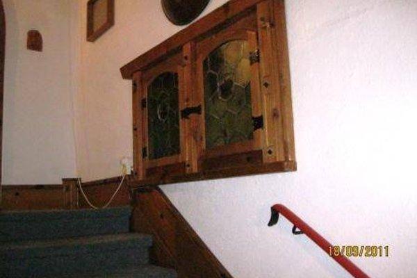 Haus Hohenzollern Hotel Garni - фото 17