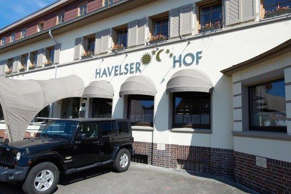 Havelser Hof - фото 23