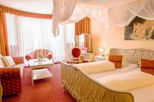 Parkhotel Bad Faulenbach - фото 50