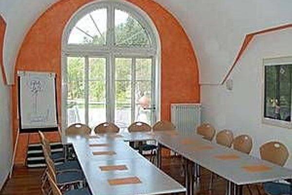 Parkhotel Bad Faulenbach - фото 13