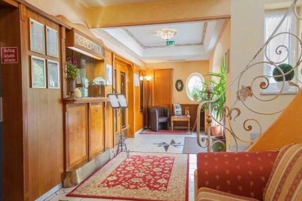Parkhotel Bad Faulenbach - фото 15