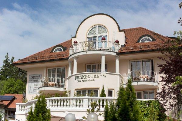 Parkhotel Bad Faulenbach - фото 22