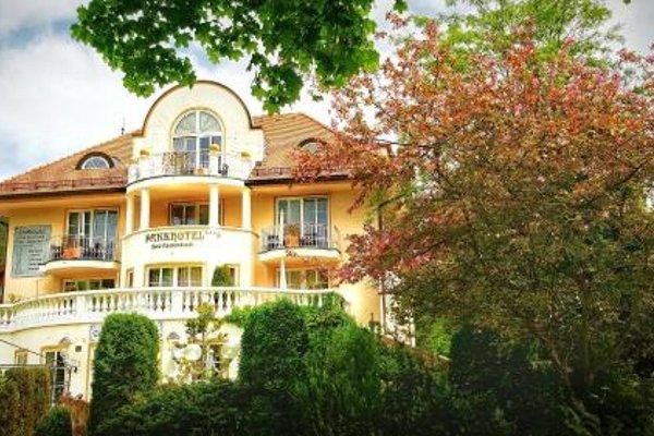 Parkhotel Bad Faulenbach - фото 23