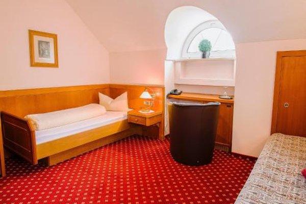 Parkhotel Bad Faulenbach - фото 3
