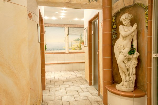 Parkhotel Bad Faulenbach - фото 8