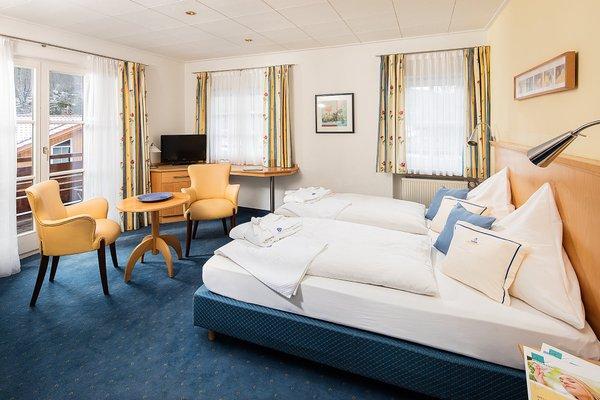 Vital Hotel Wiedemann - фото 11