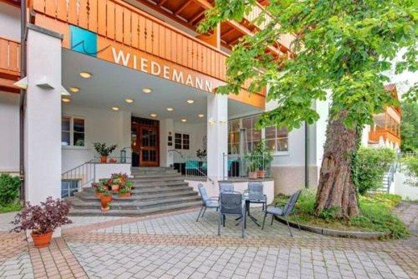 Vital Hotel Wiedemann - 19